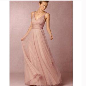 NWT  BHLDN Hitherto Zaria Dress Size 4